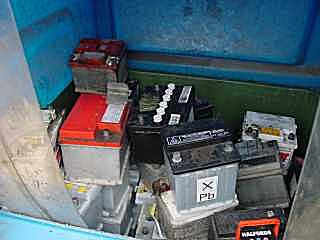 If You Your Old Car For The Winter Battery Will Last Longer And Be Ready Quick Start In Spring Remove It A